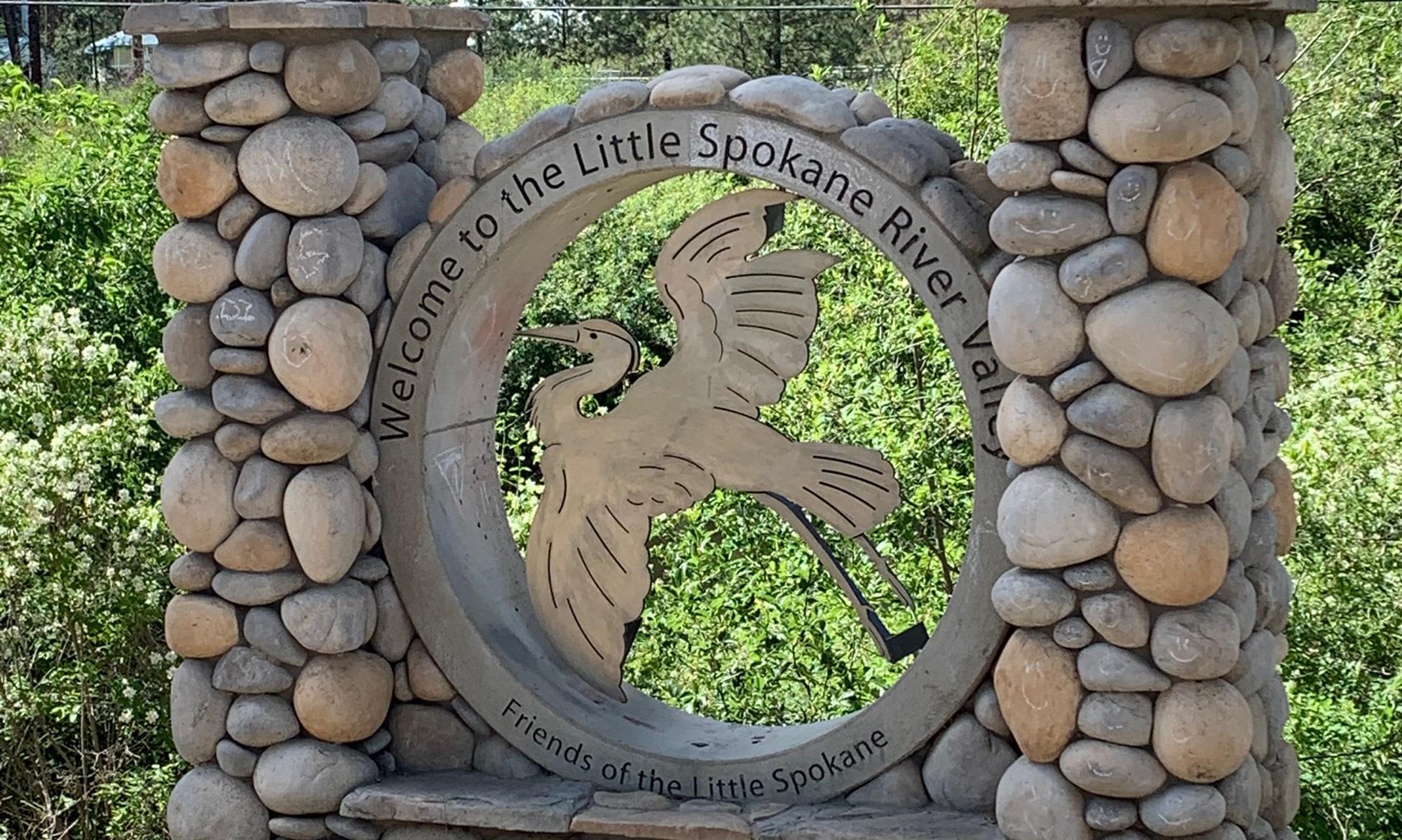 Friends of the Little Spokane River Valley